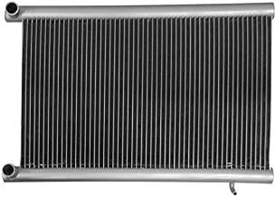 SuperATV Aluminum Replacement Radiator for Polaris RZR XP 900/4 900 (2011-2014)