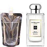 Olio di ricarica per diffusore di fragranza con fragranza 40+ profumi di design a scelta (Jo Malone Poppy & Barely, 200 ml)