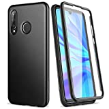 SURITCH for Huawei P30 lite Case 360 Protection Silicone