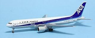 全日空商事 1/500 B767-300ER ANAロゴ 完成品