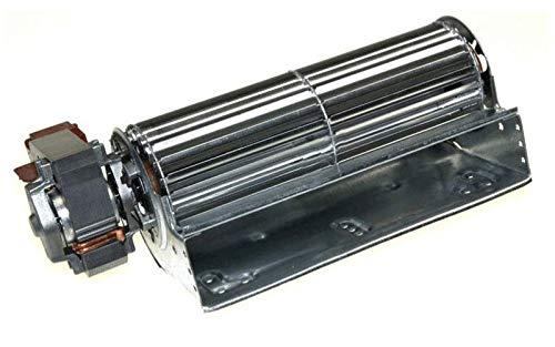 Ventilación.220–240V 24W referencia: 3570744064para horno Electrolux