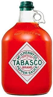 Best gallon of tabasco Reviews