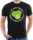 Cabbage Society Avatar The Last Airbender - Camiseta para hombre