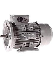 3F1A-71MA-2B35 rottstroom draaistroommotor 0,37 kW 3000 rpm min IE1 B35 50/60Hz IEC framesize/framegrootte 71 IP55
