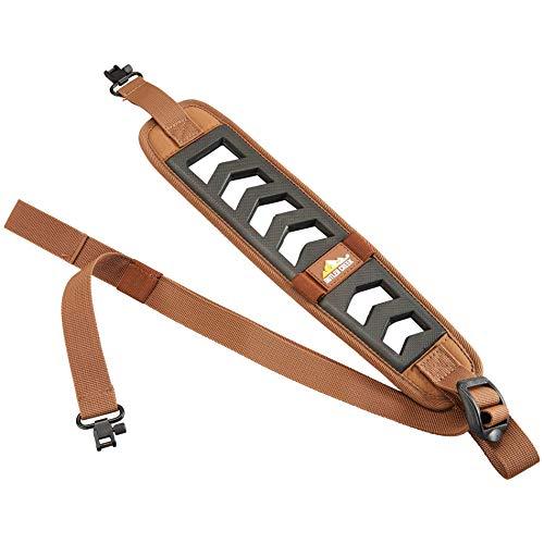 Butler Creek Featherlight Rifle Sling w/swivels_190031