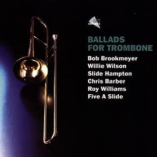 trombone ballads