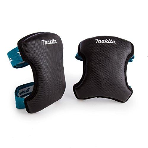 Makita P-71984 Knieschoner für leichte Beanspruchungen - blau/schwarz