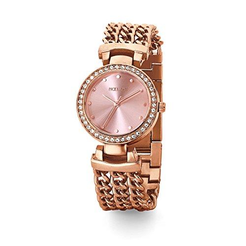 NOELANI Damen Analog Quarz Uhr mit Kein Armband 2019066
