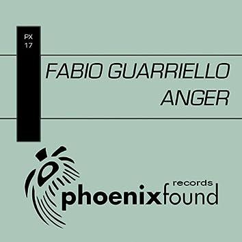 Anger EP