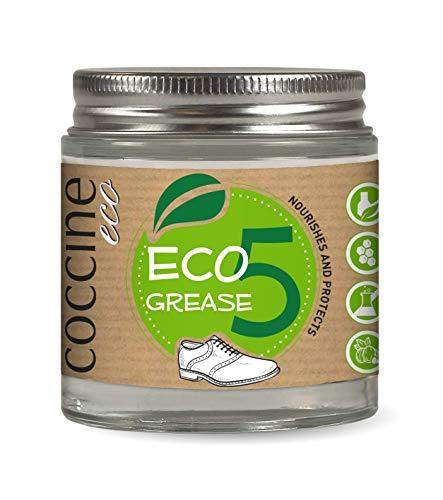 C cocciné Coccine Schuhcreme Farblos Extrem großes Paket 100ml! Schuhe Pflege Wax Outdoor Imprägnierung Für Schuhe Sneakers Creme Pflegemittel Wachs
