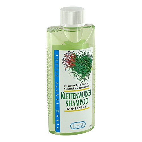 Klettenwurzel Shampoo Floracell 200 ml