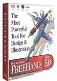 Macromedia FreeHand 5.0 for Mac
