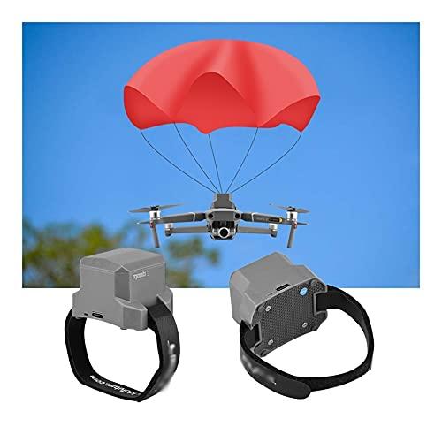 YXYX Drone Accessori Aria Drone Accessori Paracadute Unità Principale Per D & JI Per Mavic 2 Per Per Per Pro Per ZOOM Per Mavic Per Per Per Pro Volo Sicurezza Paracadute UAV parti