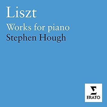 Liszt - Piano Works