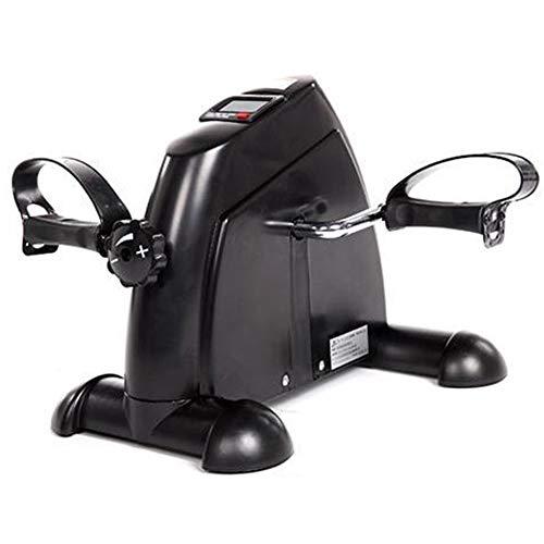 Mini Hometrainer Kleine Hometrainer Voor Thuis Verstelbare Terughoudendheid Mini Hometrainer Pedaal Voor Senioren