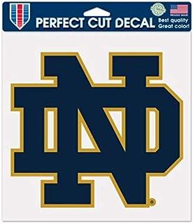 WinCraft Notre Dame Fighting Irish Logo 8