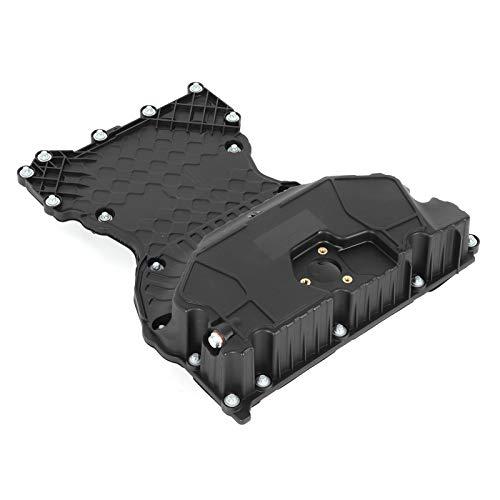 Cárter del cárter del coche, cárter inferior del cárter de aceite estable de alta calidad, vehículo automotriz del ABS para el automóvil