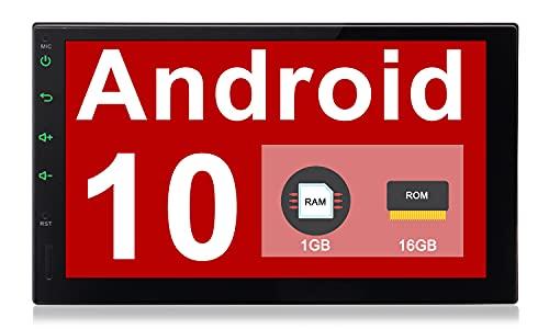 radio android de la marca EinCar