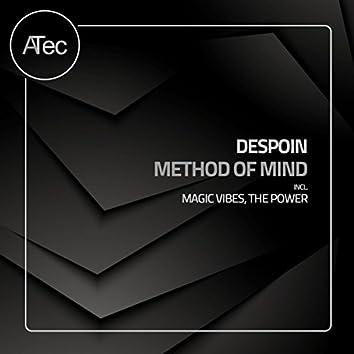 Method of Mind