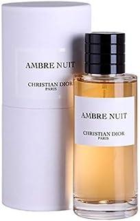 Dior Ambre Nuit Eau de Parfum 250ml