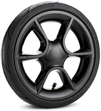 Quinny Moodd 2/x parte trasera ruedas blanco blanco