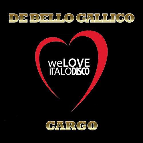 Cargo (Italo Disco) [B Side] ⭐