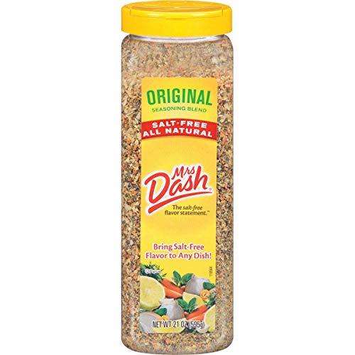 Frau Dash Original Salz gratis-Mischgewebe