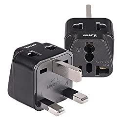 Travel Plug Adapters For Your Europe Trip | DMR Travel