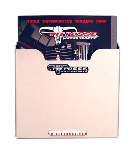 Garage & Shop Dispensers & Receptacles