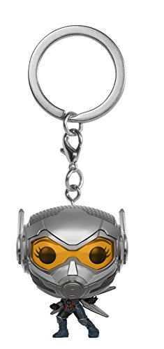 Funko Pocket POP! Keychain: Marvel: Ant-Man & The Wasp: Wasp