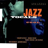 Atlantic Jazz: Voices Of Cool Vol.1【並行輸入】