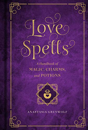 Best Love Spell Book