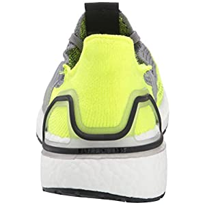 adidas Men's Ultraboost 19 m Running Shoe, Grey Three/Grey Three/Core Black, 8.5 Standard US Width US