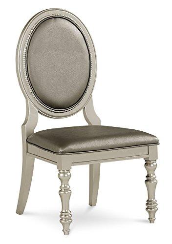 Right2Home Pulaski Sterling Desk Chair