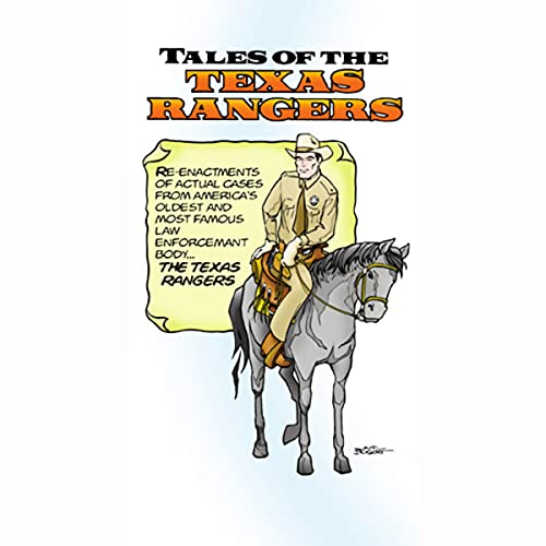 Three Victims Audiobook By Tales of the Texas Rangers cover art