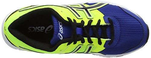 41IUgL5xF5L - ASICS GEL-GALAXY 8 GS Kids's Running Shoes (C520N)