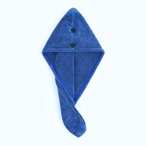 MAWA Toalla para Mujer Toalla de Microfibra de baño Toalla de baño de Secado rápido para Adultos - S4,25x65cm, a1