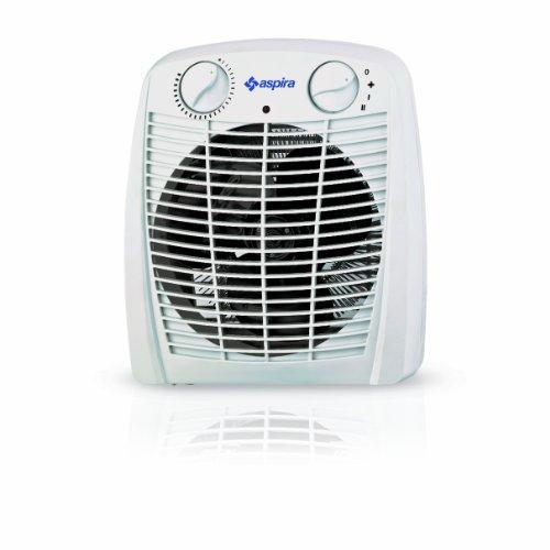 2 niveles de potencia Aspira Fantini Cosmi Kaloreasy 2 L/ámpara calefactora con rayos infrarrojos