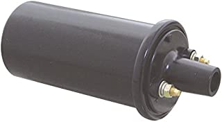 New Ignition Coil For 1965-1990 Alfa Romeo, Audi, BMW, Fiat, Ford, Jaguar, LandRover, Replaces 59985164, 0 221 122 015, 10, 116, 203, 213, 276, 29, 35