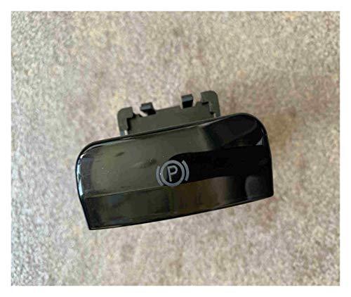 ZIS Nuevo estacionamiento Interruptor electrónico de Frenos Freno de Mano Interruptor de Ajuste for el Peugeot 3008 5008 Citroen C4 Picasso y II Gran DS4 (Color : 470703)