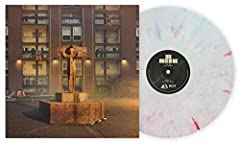 Exclusive Club Edition Jawbreaker White Splatter Colored Vinyl LP