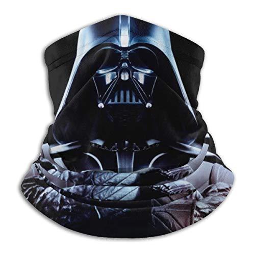 Xiaodong Star Wars Sport Angelmaske Kopfbedeckung – funktioniert als Angel-Sonnenmaske, Halstuch, Kopfband, Bandana, Sturmhaube – multifunktional, atmungsaktiv, nahtlose Mikrofaser