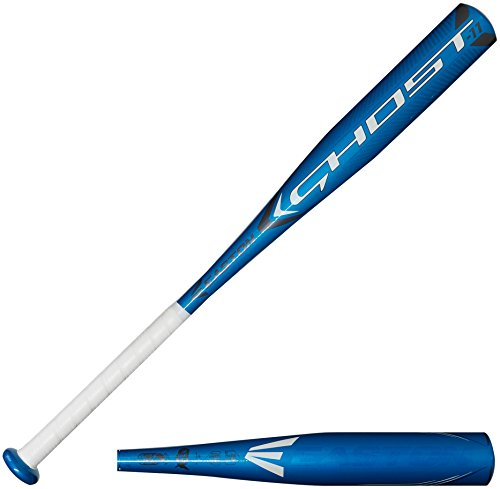 EASTON Ghost -11 Girls / Youth Fastpitch Softball Bat | 31 inch / 20 oz | 2019 | 1 Piece Aluminum | ALX50 Allloy | Comfort Grip | Certification 1.20 BPF / 98 mph | ASA / USSSA / NSA / ISA / ISF