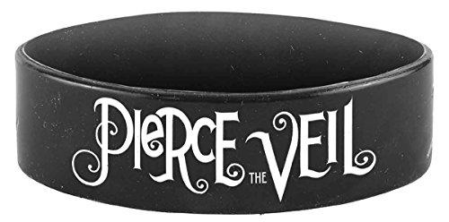 Pierce The Veil rubber Wristband