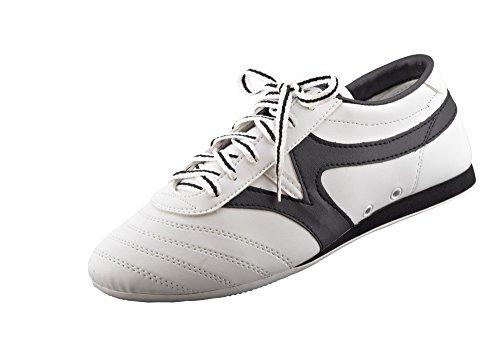 Ju-Sports Matten-Schuhe Korea weiß