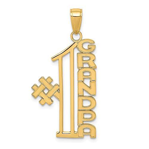 Jewels Obsession #1 Grandpa Necklace