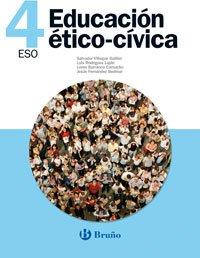 Educación ético-cívica (ESO 2007) - 9788421659052