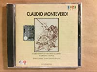 Monteverdi: Madrigals & Songs
