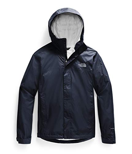 The North Face Men's Venture 2 Jacket, Urban Navy/Urban Navy, 2X