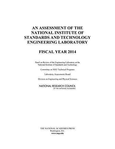 An Assessment of the National Institute of Standards and Technology Engineering Laboratory: Fiscal Year 2014